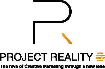 Project Reality Logo